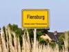 Flensburg Stadt der führerscheine